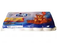 Dian  Χαρτί Υγείας 10 Ρολά  3 Φυλλο
