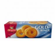 Borggreve Gold-Ringe Μπισκότα 400 gr