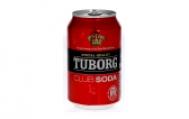 Tuborg Soda 330 ml
