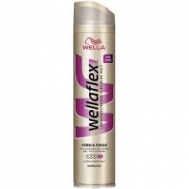 Wellaflex Λακ Form & Finish No5 250 ml