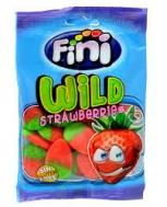 Fini Ζελέ Άγριες Φράουλες 100 gr