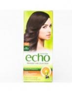 Echo Βαφή Μαλλιών No 4.6 με Εκχύλισμα Ελιάς και Βιταμίνη c 60 ml
