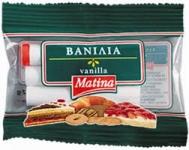 Ματίνα Βανίλια 5x 2 gr
