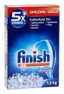Finish Αλάτι Πλυντηρίου Πιάτων 1.2 kg