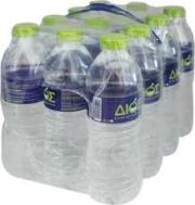 Διός Φυσικό Μεταλικό Νερό 12Χ 500 ml