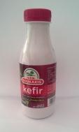 Κουκάκη Κεφίρ Φράουλα-Βύσσινο-Βατόμουρο 330 ml