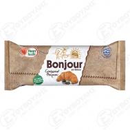 Bonjour Κρουασάν με Κρέμα Κακάο και Φουντούκια 150 gr