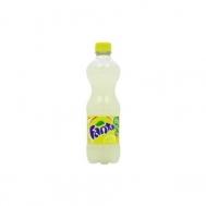 Fanta Λεμονάδα 500 ml