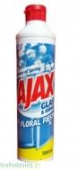 Ajax  Υγρό Τζαμιών Sqeeze 500 ml