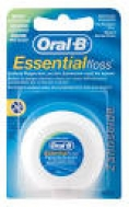 Oral B Essential Floss Οδοντικό Νήμα