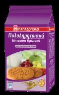 Παπαδοπούλου Πολυδημητριακά Πρωινού 4 Δημητριακά & Musli 175 gr