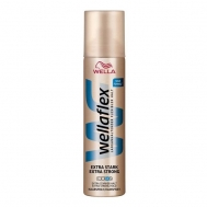 Wellaflex Λακ Volume Extra Strong Hold No4 75 ml