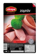 'Εδεσμα Ζαμπόν Light Premium 100 gr