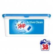 Skip Caps Active Clean 38 Τεμάχια