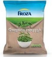 Froza Φασολάκια Στρογγυλα 1 kg