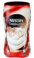 Nescafe Στιγμιαίο Ρόφημα Cappuccino 250 gr