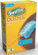 Swiffer Duster Σετ Χειρός & 5 Πανάκια