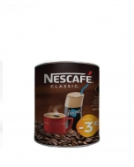 Nescafe Classic Στιγμιαίος Καφές 750 kg