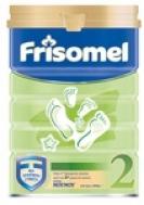 Νουνού Frisomel No 2 Γάλα σε Σκόνη 400 gr