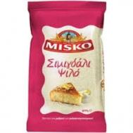 Misko Σιμιγδάλι Ψιλό 400 gr