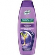 Palmolive Softly Liss Σαμπουάν 350 ml