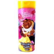 Beauty& The Beast Αφρόλουτρο 400 ml