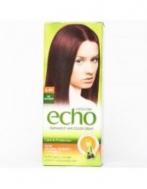 Echo Βαφή Μαλλιών No 6 .44 με Εκχύλισμα Ελιάς και Βιταμίνη c 60 ml