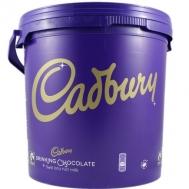 Cadbury Ρόφημα 5  Kg