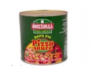Ομοσπονδία Σάλτσα για Πίτσα 400 gr