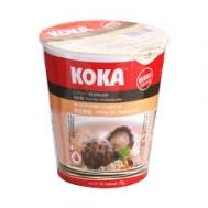 KOKA  Noodles Cup με Μανιτάρι 70 gr