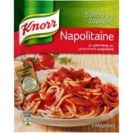 Knorr Σάλτσα Napolitaine  49 gr