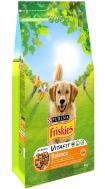 Friskies Σκυλοτροφή Vitafit Balance με Κοτόπουλο και Πρόσθετα Λαχανικά 4 kg