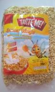 Taste Δημητριακά Honey Rings 500 gr