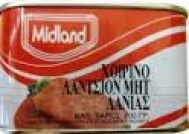 Midland Λάντσιον Μητ Δανίας 200 gr