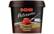 ΙΟΝ  Patisserie Fondue Σοκολάτας 200 gr