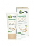 Bioten Skin Moisture CC Κρέμα SPF 20 Light 50 ml