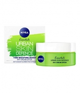 Nivea Essentials Urban Skin defence  50 ml
