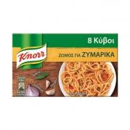 Knorr Ζωμός για Ζυμαρικά 80 gr