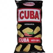 Jumbo Γαριδάκια Cuba Honakia Πικάντικη Γεύση 250  gr