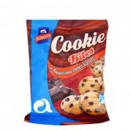 Αλλατίνη Μπισκότα  Cookie με Κομματάκια Σοκολάτας 70 gr