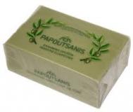 Παπουτσάνης Σαπούνι Πράσινο 250 gr