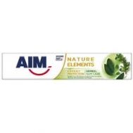 Aim Nature Elements Coco White Οδοντόκρεμα 75 ml