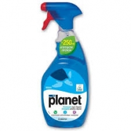 My Planet  Υγρό Τζαμιών Spray Crystal Ice 750 +250ml