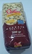 Ωμέγα Φασόλια Χοντρά Προϊόν Φυσικής Καλλιέργιας Special 500 gr