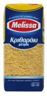 Melissa Κριθαράκι Μέτριο 500 gr