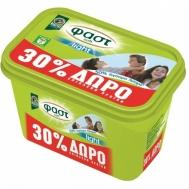 Φαστ Soft Light 250γρ + Δώρο 30% Επιπλέον Προιόν
