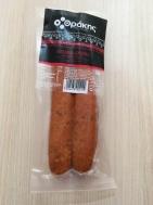 Θράκη Λουκάνικα Καπνιστά Χωριάτικα 260 gr