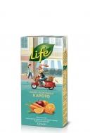 Δέλτα Life Μήλο Πορτοκάλι Καρότο Φρουτοποτό 330 ml