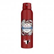 Old Spice Wolfthorn Αποσμητικό Σώματος 150 ml