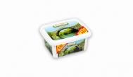 Ήπειρος Λογάδι Λευκό Τυρί σε Άλμη 400  gr